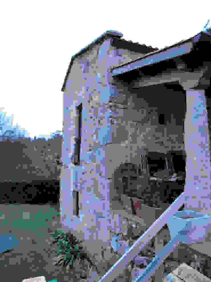 GALERÍA Casas de estilo moderno de Construcciones y Reformas San Cibran, s.l. Moderno