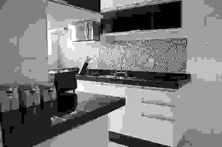 Cocinas de estilo clásico de Amanda Baye Arquitetura de Interiores Clásico