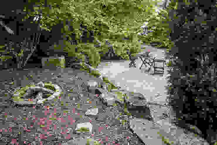 Kırsal Bahçe Home Staging Gabriela Überla Kırsal/Country