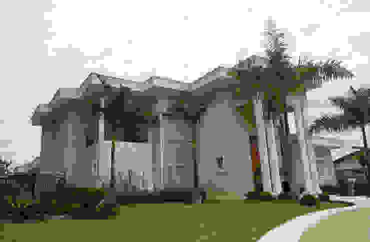 Projeto Residencial I - Condomínio Capital Ville Arquidecor Projetos Casas modernas