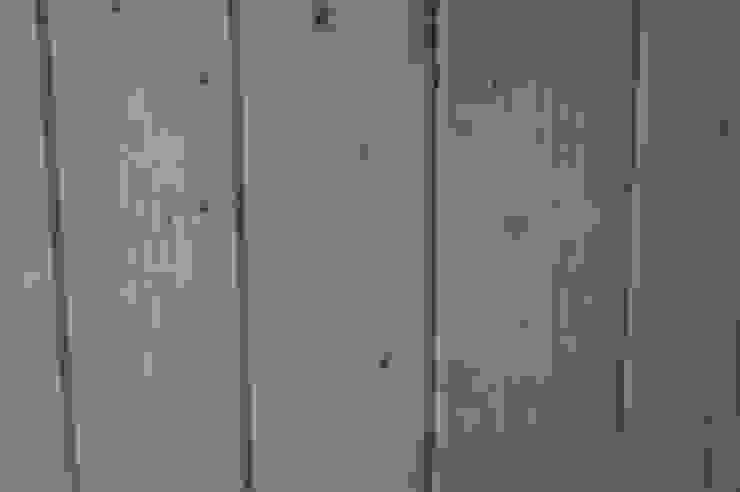 Entreplantas aligeradas de panelestudio.com panelestudio Paredes y pisos de estilo clásico