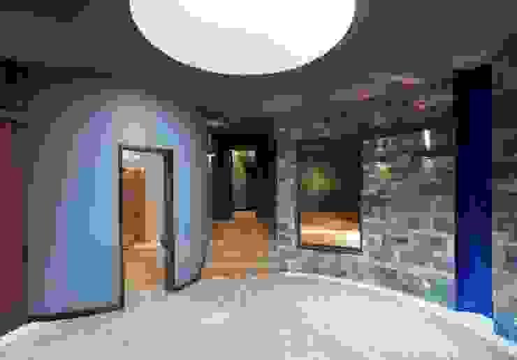 Çamlıca'da Villa Kırsal Spa Pimodek Mimari Tasarım - Uygulama Kırsal/Country
