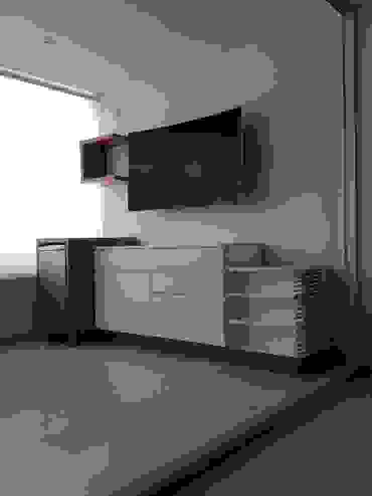 Mueble general de mueble. de Demadera Caracas Moderno