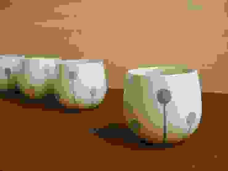 free cup / Czech all seasons léto: ポティエ 手塚美弥が手掛けたスカンジナビアです。,北欧 陶器
