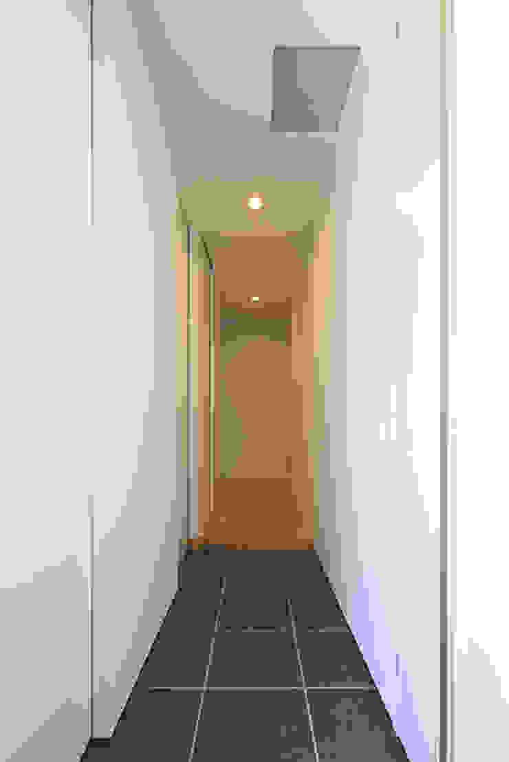 House-VV【 家空-ISOLA- 】 の bound-design