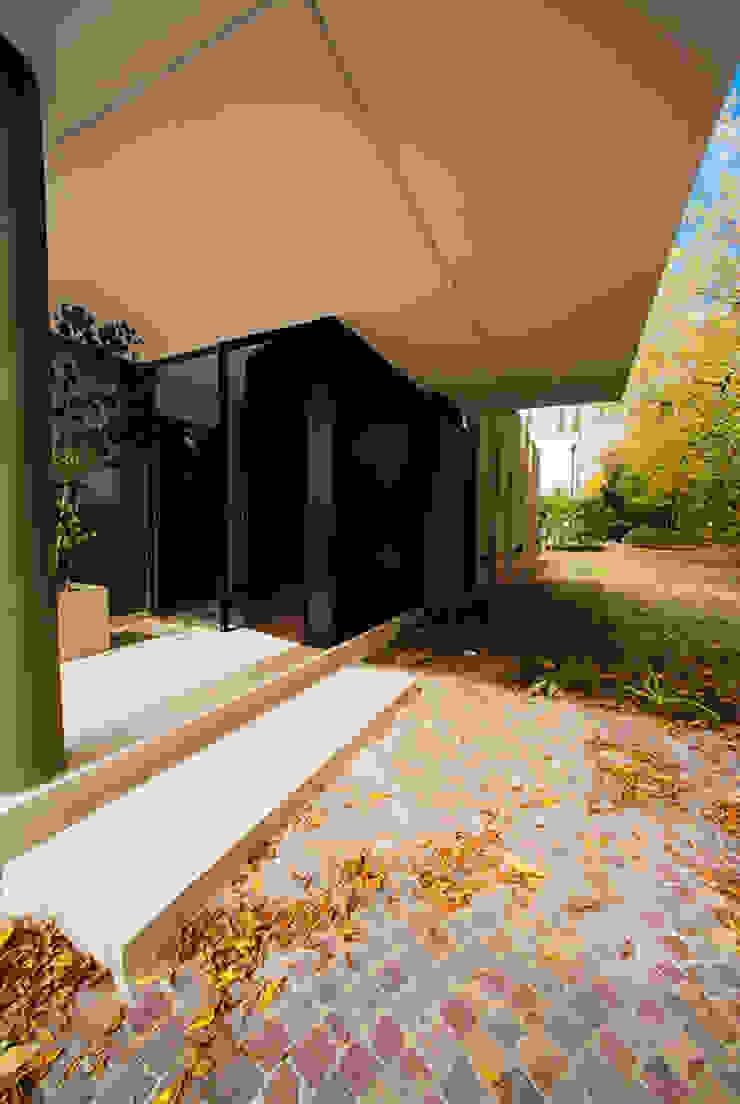 Proyecto Casas modernas: Ideas, imágenes y decoración de mercedes klappenbach Moderno