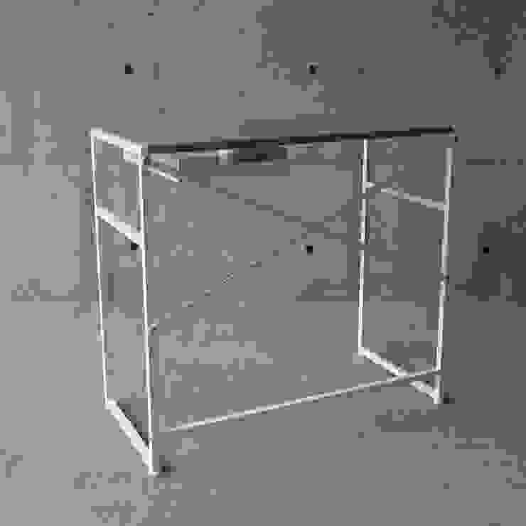 XS – DesK: abode Co., Ltd.が手掛けたミニマリストです。,ミニマル