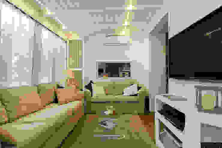 Moderne Wohnzimmer von Fabio Carria Modern