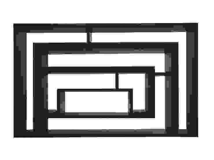 SHOJI – SET A: abode Co., Ltd.が手掛けたミニマリストです。,ミニマル
