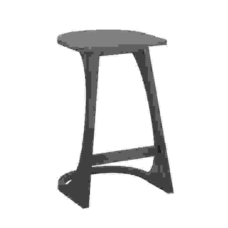 DENIM - Side Table: abode Co., Ltd.が手掛けたミニマリストです。,ミニマル