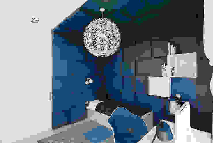 โดย Ale design Grzegorz Grzywacz โมเดิร์น