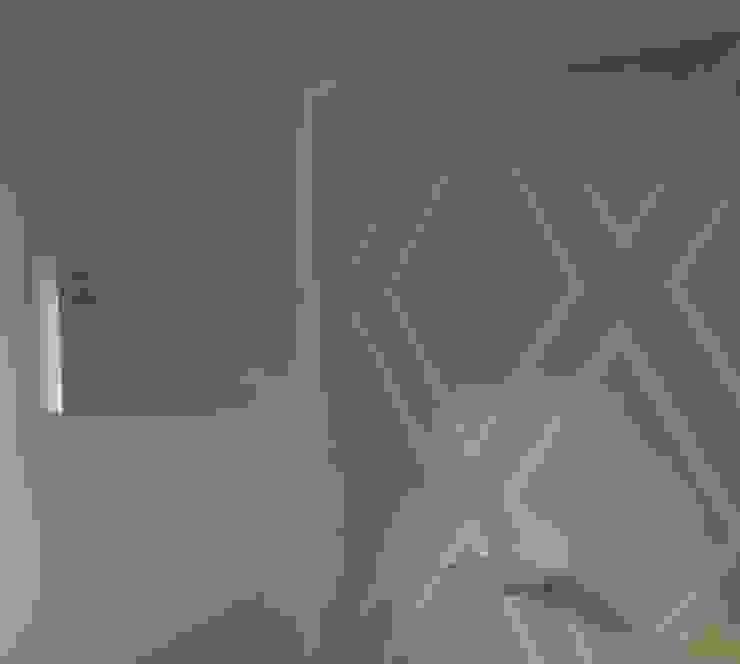 Detalle de repisas y pared Demadera Caracas Dormitorios infantiles Accesorios y decoración Morado/Violeta