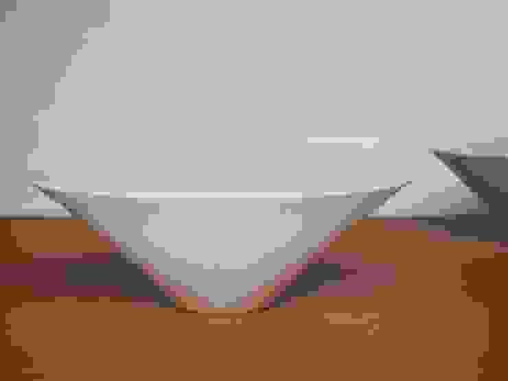 チョバン・サラタス / Antalyaシリーズ: ポティエ 手塚美弥が手掛けた地中海です。,地中海 陶器