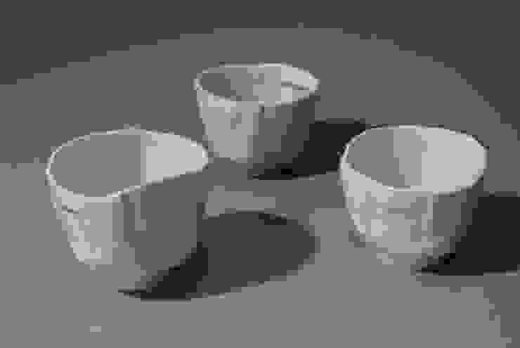 エグエグカップ: 伊藤たかをが手掛けた折衷的なです。,オリジナル 磁器