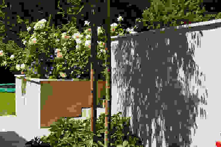 Modern style gardens by neuegaerten-gartenkunst Modern