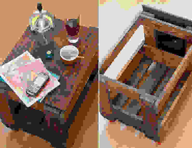 minimalist  by christian hacker fotodesign, Minimalist Wood Wood effect