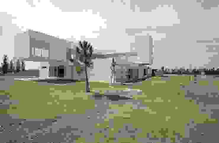Maisons minimalistes par Estudio Arquitecta Mariel Suarez Minimaliste