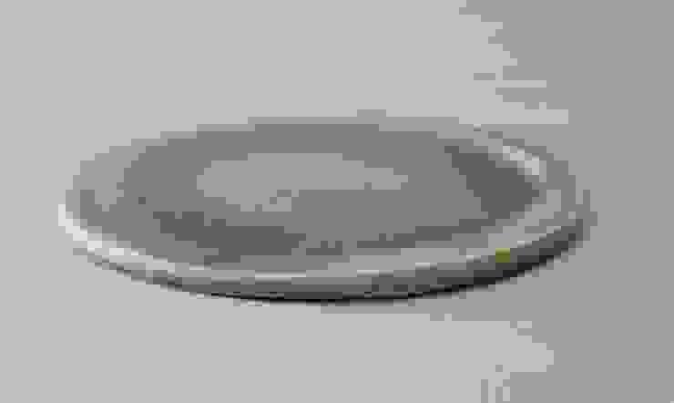 水たまり(小): 新田 学 (GAKU! CO-BO)が手掛けた折衷的なです。,オリジナル 陶器