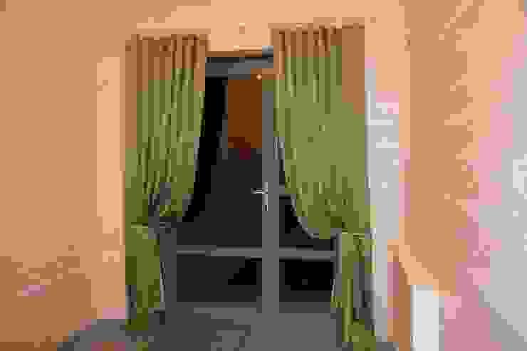 ABiART HOME SalasAccesorios y decoración Verde