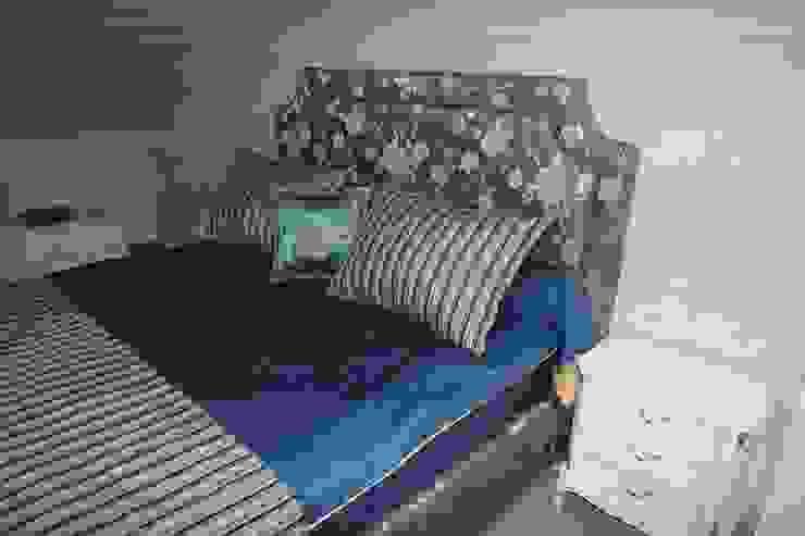 ABiART HOME BedroomTextiles