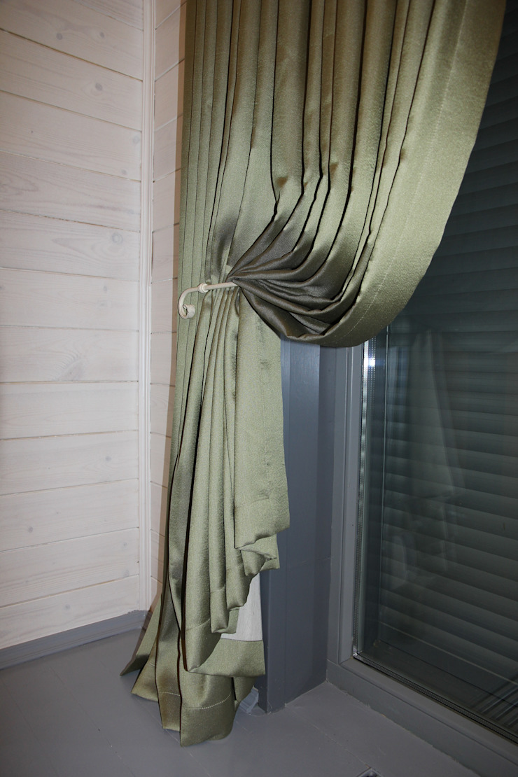 ABiART HOME Puertas y ventanasBarras y accesorios