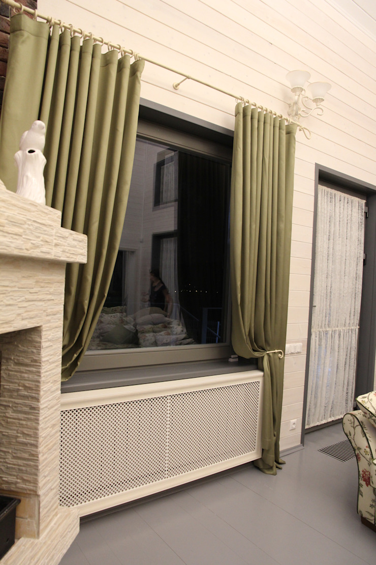 ABiART HOME Windows & doors Curtain rods & accessories