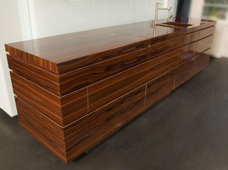 modern  by design.meubels van Paul, Modern Wood Wood effect