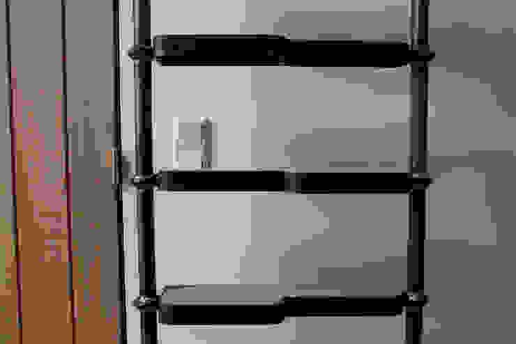 schipperstrap Eclectische gangen, hallen & trappenhuizen van rob van avesaath Eclectisch