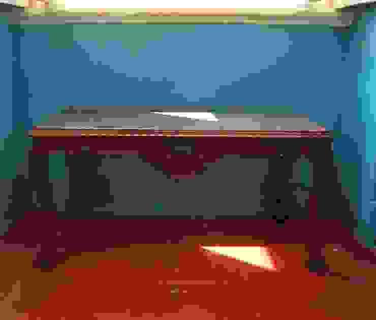 Mesa de Café por House Repair2015