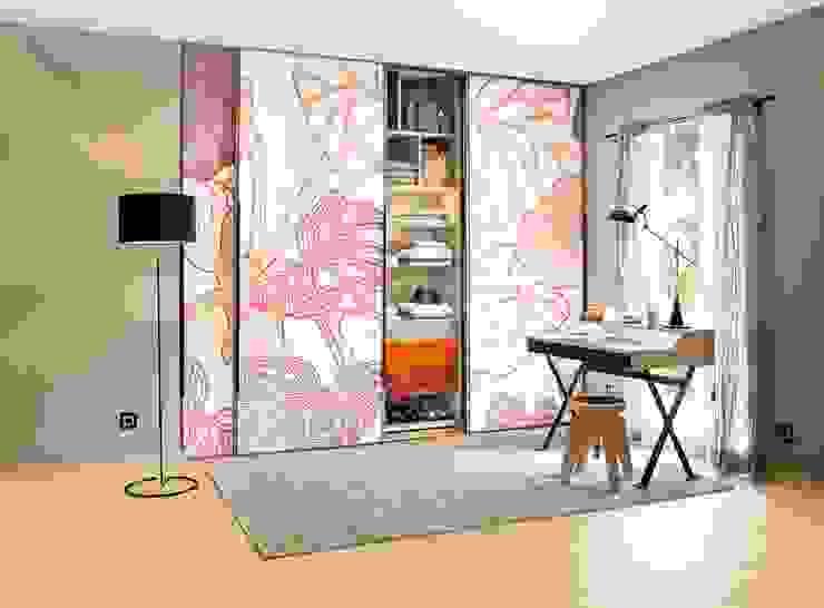 modern  by CABINET Schranksysteme AG, Modern