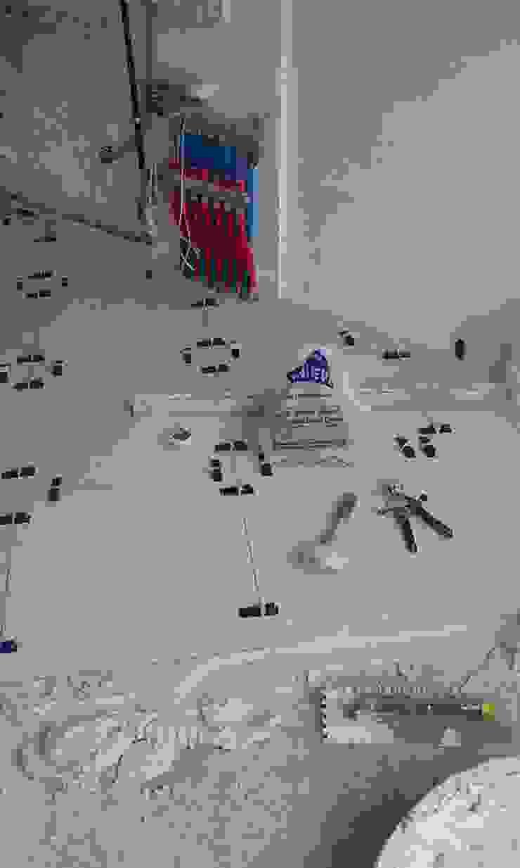 SERAMİK & FAYANS Modern Duvar & Zemin Blue Home Modern Seramik