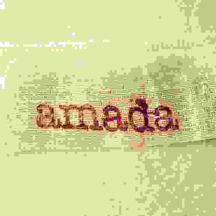 حديث  تنفيذ Amada, حداثي