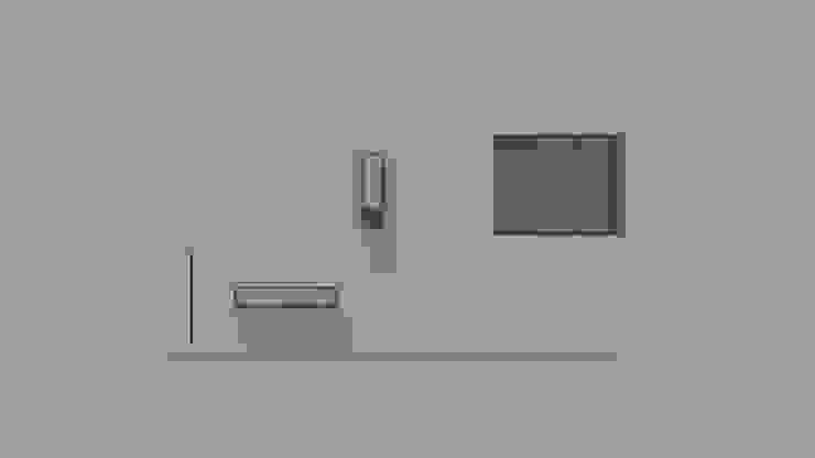 modern  by Atahualpa 3D, Modern