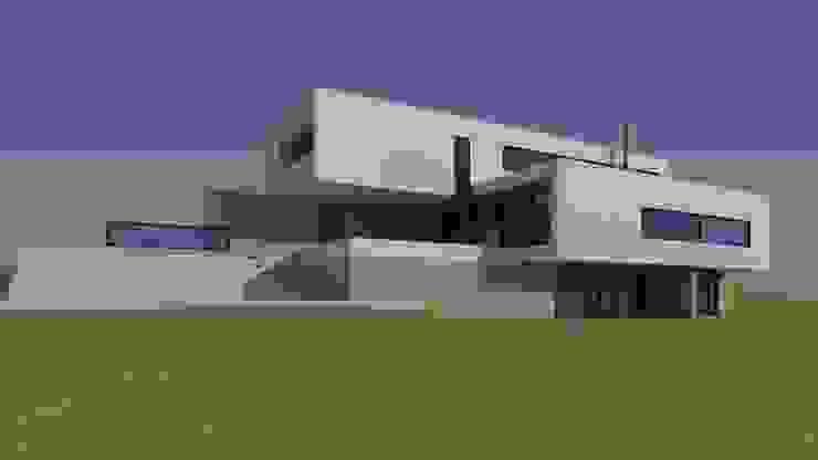 Casa Moderna - Antes de Atahualpa 3D