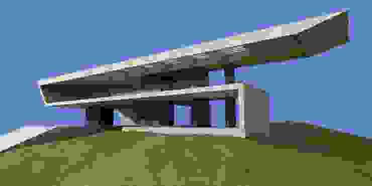Casa Moderna 2 - Antes de Atahualpa 3D