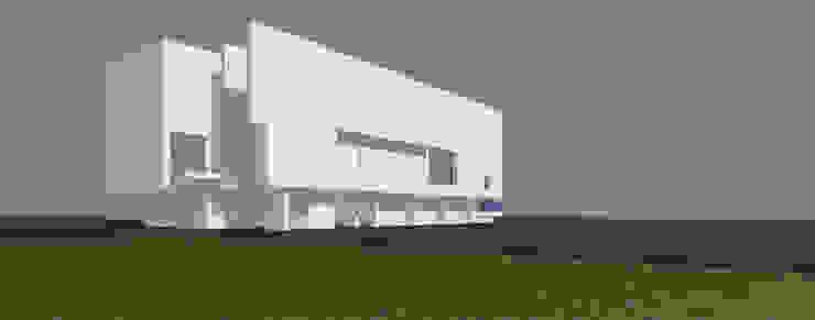 Casa Moderna 3 - Antes de Atahualpa 3D