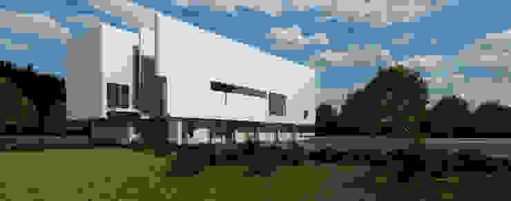 Casa Moderna 3 - Despues de Atahualpa 3D