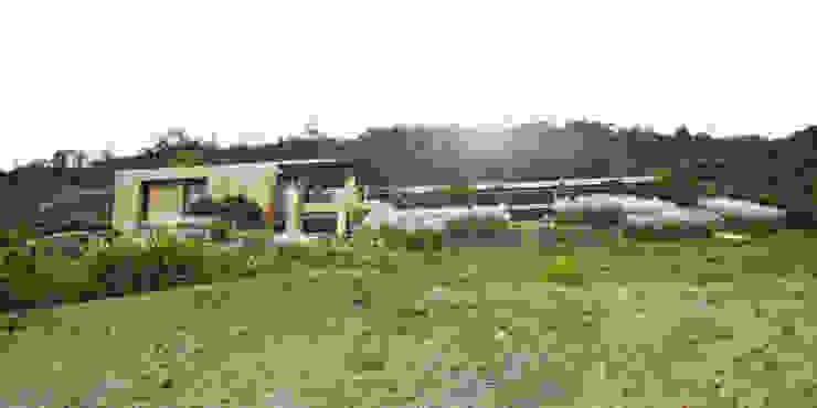Casa de la Torre Casas de estilo rural de David Macias Arquitectura & Urbanismo Rural