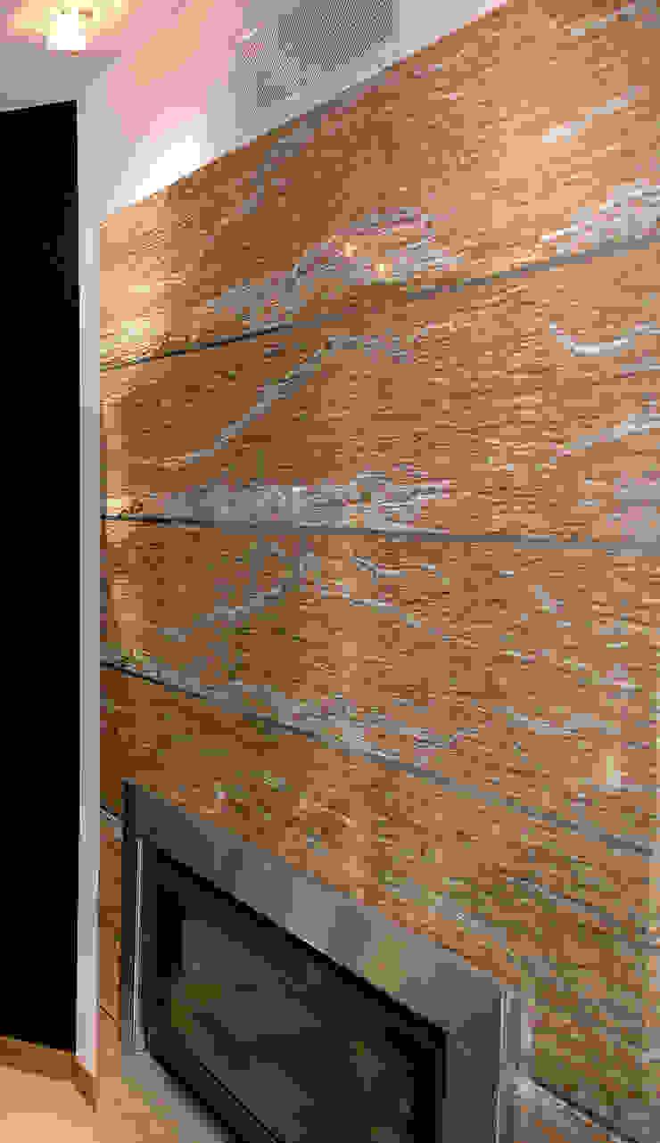 Sala de Estar Salas de estar minimalistas por Andreia Alexandre Interior Styling Minimalista