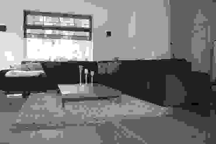 Villa | Houten vloer Klassieke muren & vloeren van Zilva Vloeren Klassiek