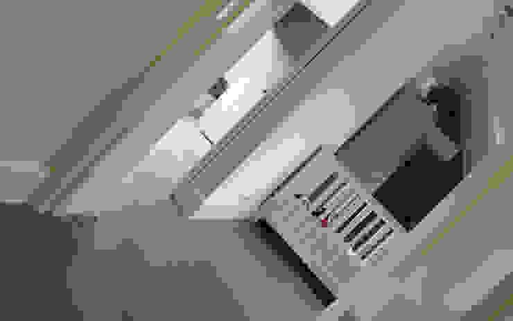Villa | Houten vloer Moderne kinderkamers van Zilva Vloeren Modern