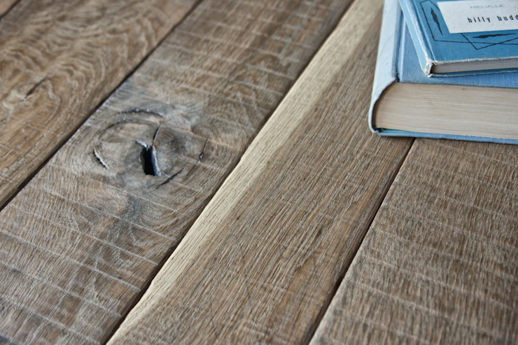 kolekcja VIEJO Rustykalne ściany i podłogi od Antique Oak Rustykalny Drewno O efekcie drewna