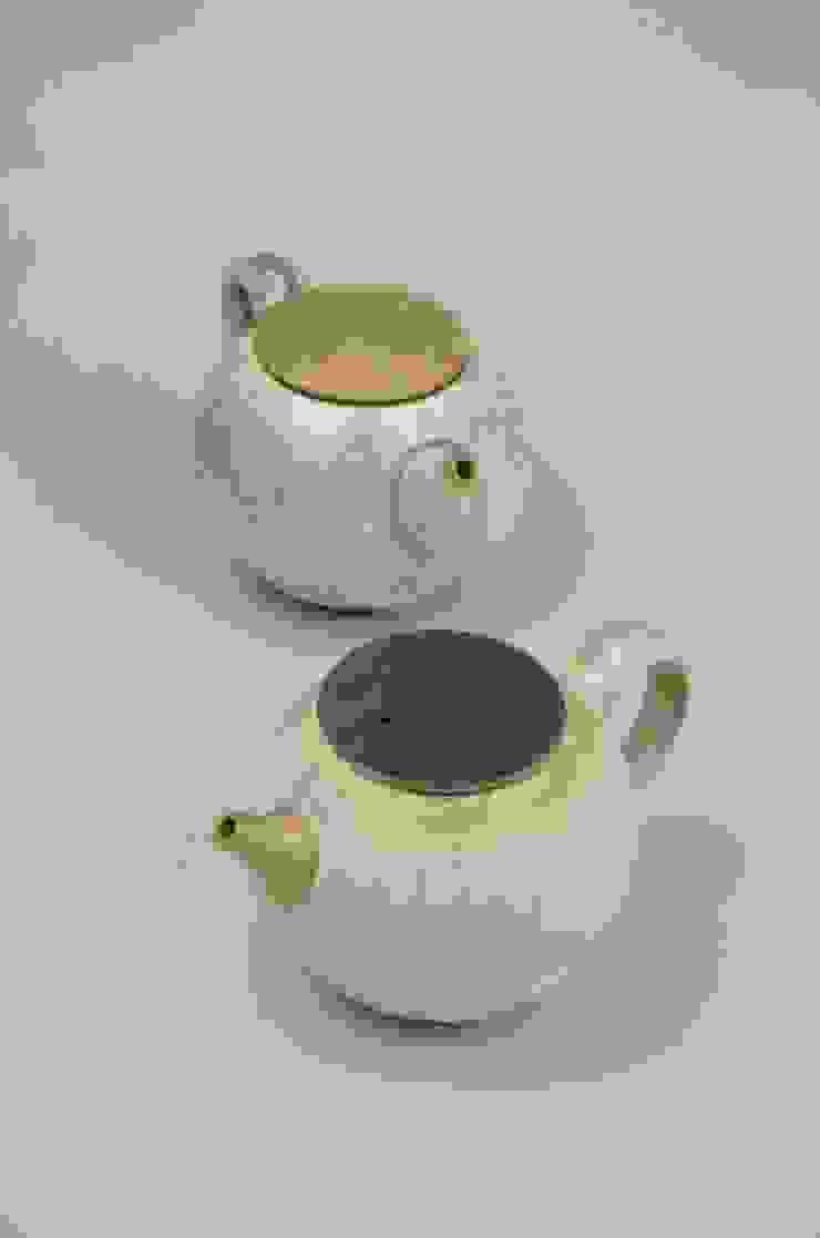 茶器: nobuhito nakaokaが手掛けた折衷的なです。,オリジナル