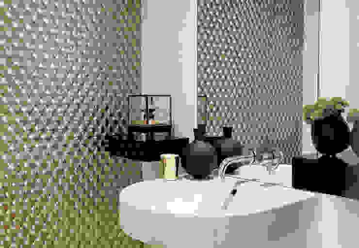 Baños de estilo  por Artica by CSS, Moderno