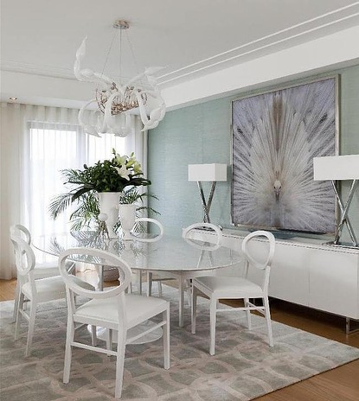 Artica by CSS Modern dining room