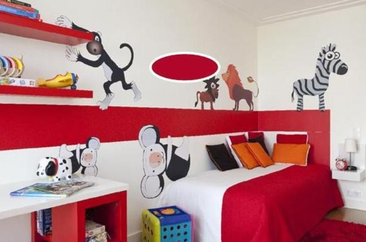 Artica by CSS Nursery/kid's room