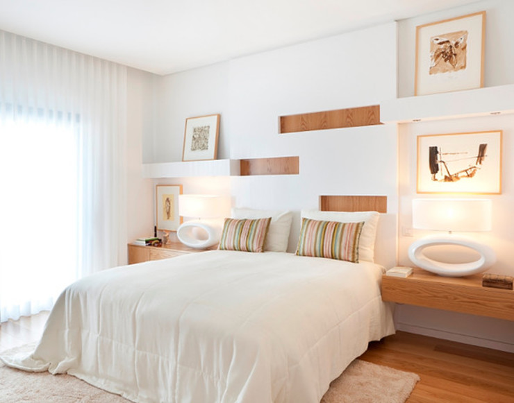 Modern Bedroom by Artica by CSS Modern