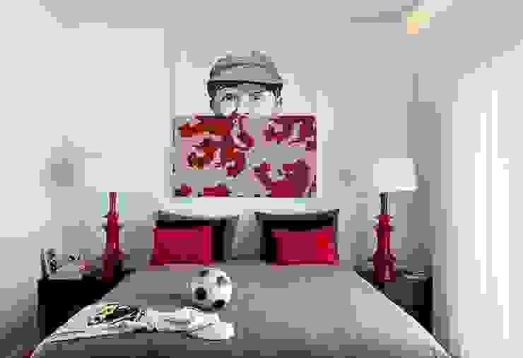 Modern Kid's Room by Artica by CSS Modern