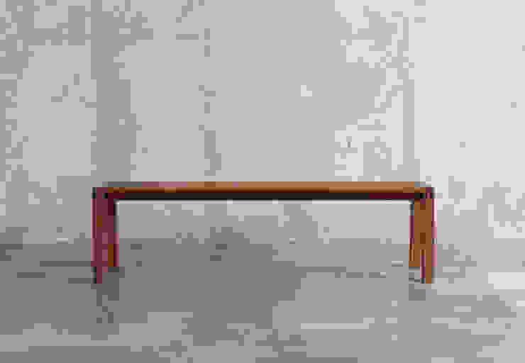 벤치 / hip bench: JEONG JAE WON Furniture 정재원 가구의 현대 ,모던