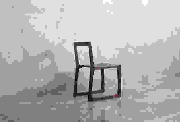 의자 / line chair: JEONG JAE WON Furniture 정재원 가구의 현대 ,모던
